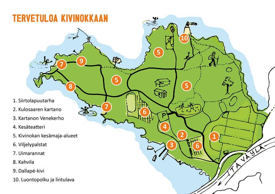 For Visitors Viimeinen Puolukka The Last Lingonberry