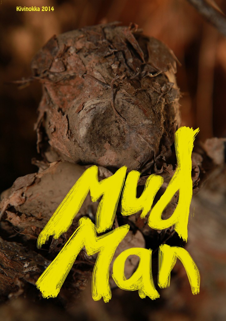 mud man poster basic 1